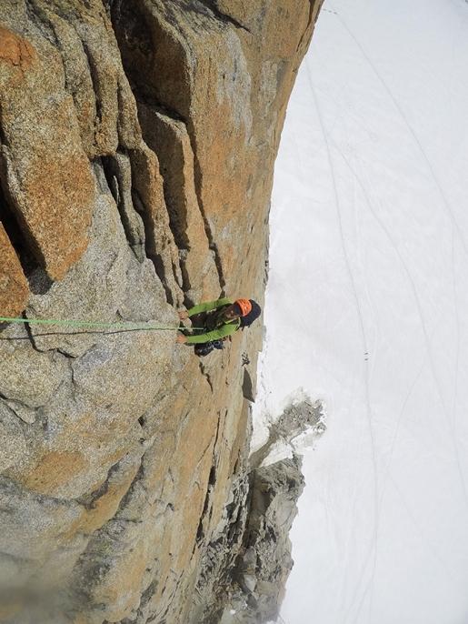 Video: alta montagna e cambiamenti climatici al corso aspiranti guida alpina