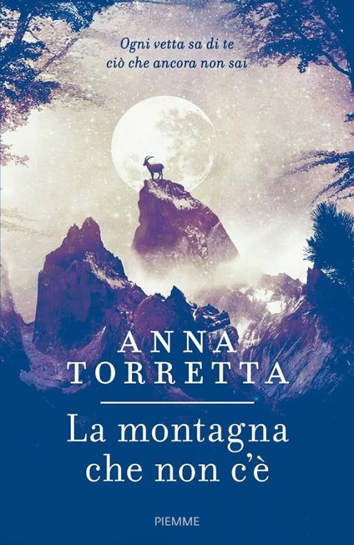 La montagna che non c'è di Anna Torretta