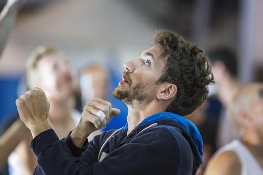 Stefano Ghisolfi, arrampicata d'argento nella Coppa del Mondo Lead 2017