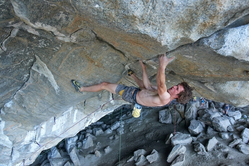 Adam Ondra climbs world's first 9c at Flatanger in Norway