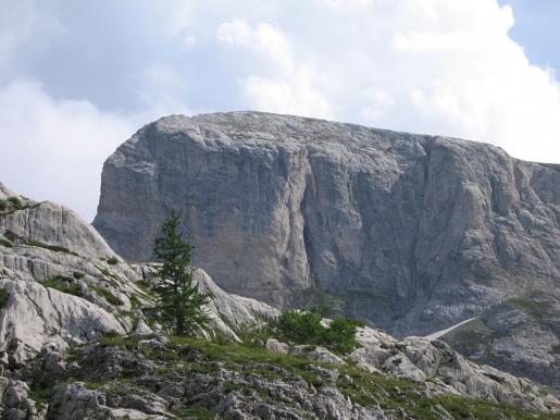 Sette secondi, nuova via d'arrampicata sulla Cima delle Saline (Alpi Liguri)