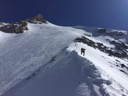 Nanga Parbat, il video della vetta di Sherpa Mingma Gyalje & Co