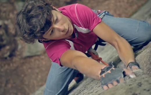Arrampicata in fessura con le Guide alpine italiane #1: introduzione alle 8 lezioni