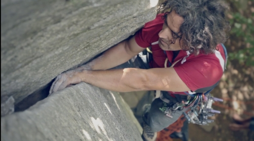 Arrampicata in fessura con le Guide Alpine Italiane #6: Hand crack