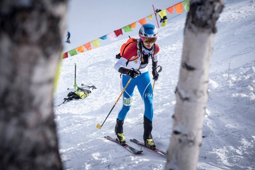 China debut success for Ski Mountaineering World Cup 2018