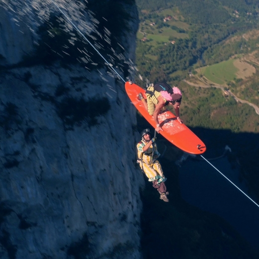 Bergamo, Trieste, Udine e Treviso: il Banff Mountain Film Festival World Tour Italy si sposta verso est