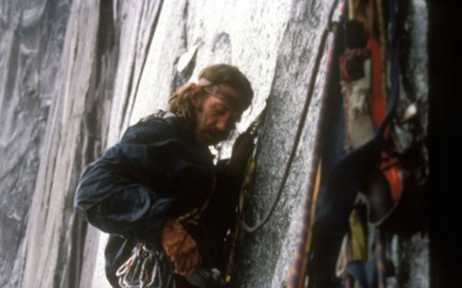 Jim Bridwell, goodbye to legendary rock climber The Bird