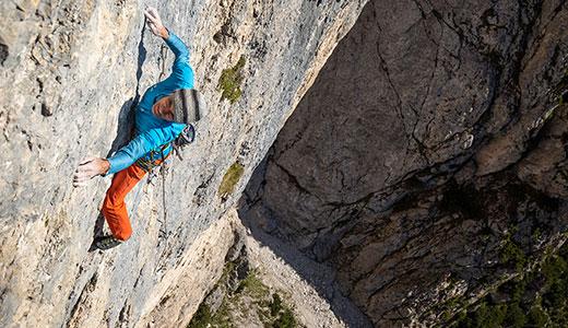Premio Gambrinus Mazzotti: Manolo vince la sezione Alpinismo con Eravamo immortali