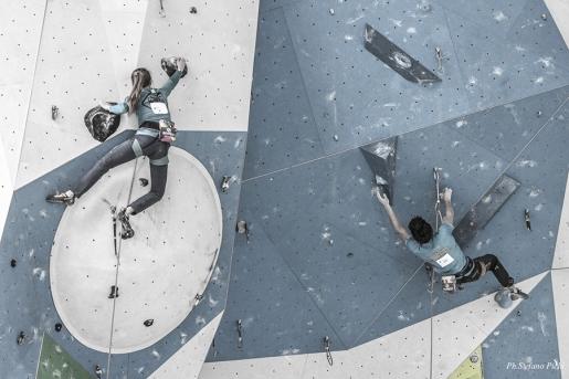 Climbing Magazine Italia domani su Rai Sport + HD