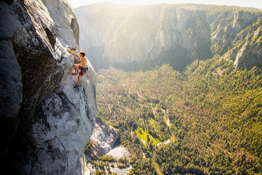 The Nose Speed Record, the Alex Honnold and Tommy Caldwell film teaser