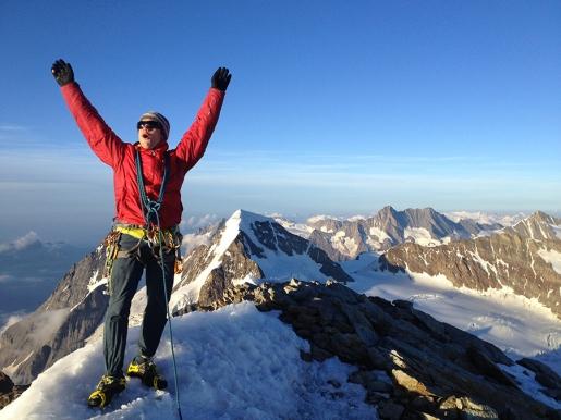 Vertical Jungfrau Marathon di Roger Schäli & David Hefti
