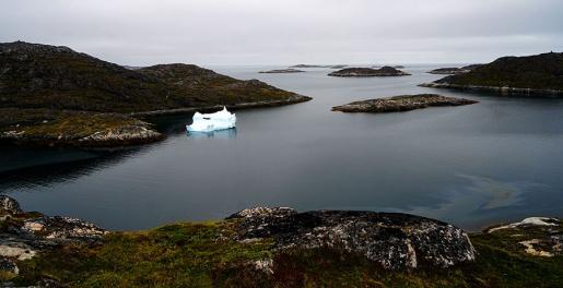 Il progetto Antartide e il filo rosso di Manuel Lugli