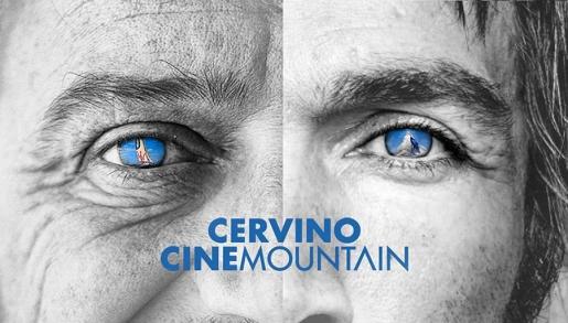 Cervino CineMountain XXI oggi con Hervé Barmasse e Giovanni Soldini