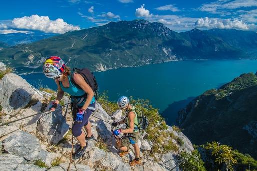 Sport Safety Days a Riva del Garda: incontro, formazione e informazione per la sicurezza negli sport outdoor