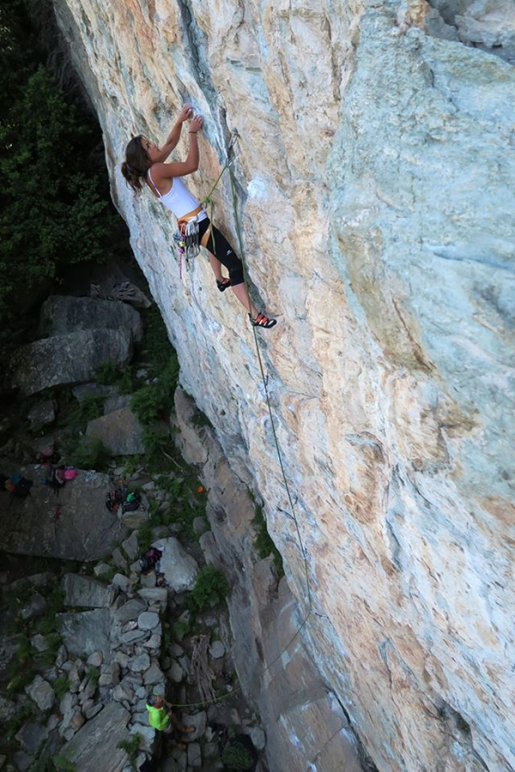 Corsica: summer rock climbing on the island's best crags