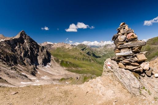Via Alta Idra, il trekking dalle sorgenti alla foce del fiume Ticino in Svizzera