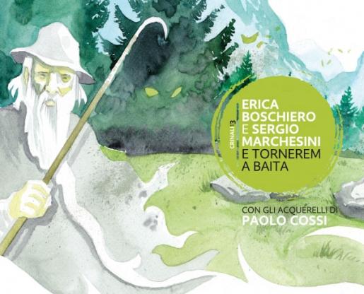 E tornerem a baita, a Treviso la serata di beneficienza con partecipazione straordinaria di Manolo