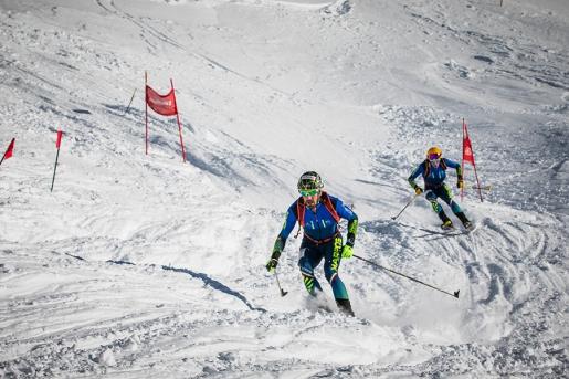 Campionati Italiani di scialpinismo 2018 a Valtournenche: tutti i risultati
