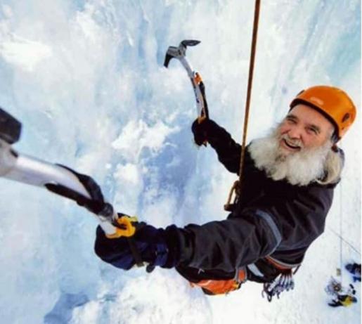 Agostino Gustin Gazzera, goodbye to the spirit of the mountaineer