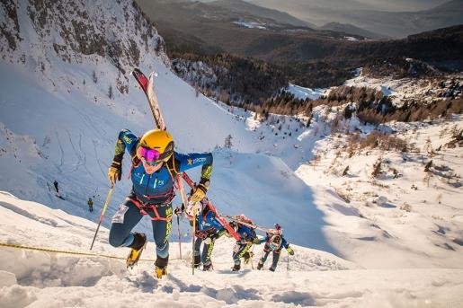 Transcavallo 2019: Antonioli & Eydallin, De Silvestro & Bonnel dominano la prima tappa