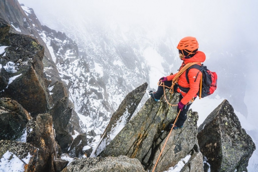 Arc'teryx Alpine Academy 2019, registration online today at 15