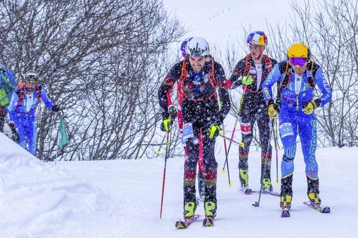 Ski Mountaineering World Championships: Robert Antonioli and Axelle Mollaret crowned Individual World Champions