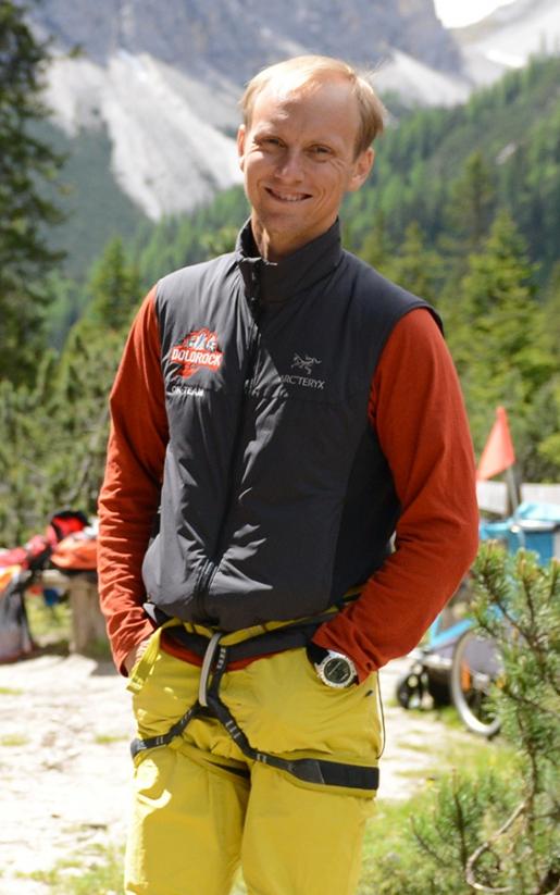 Dolorock 2019 in Val di Landro: intervista a Christian Sordo