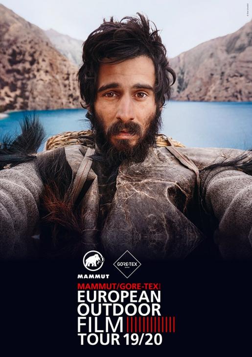 European Outdoor Film Tour 2019/20
