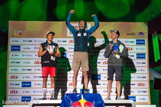 Janja Garnbret e Adam Ondra Campioni del Mondo Lead 2019, Stefano Ghisolfi strepitoso sesto