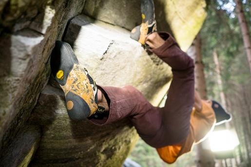Jorg Verhoeven: l'arrampicata totale dal boulder alle big wall