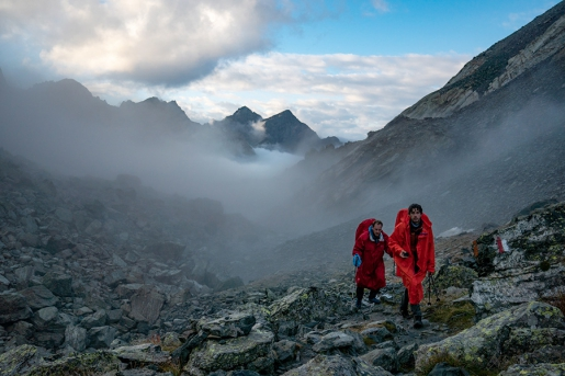Va' Sentiero: conclusa la prima tranche del Sentiero Italia, il trekking più lungo del mondo
