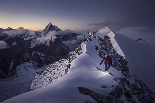 Il Banff Mountain Film Festival World Tour riparte da settembre