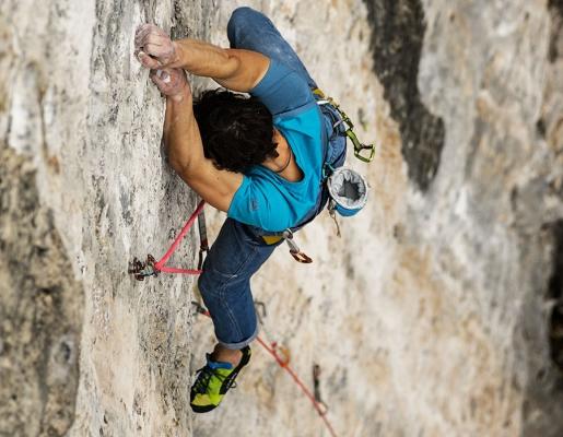 Rottura della puleggia in arrampicata: prevenzione e riabilitazione