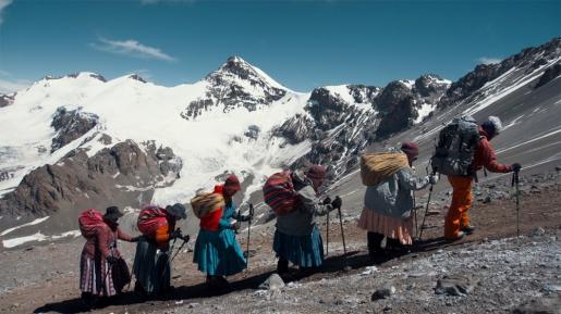 Trento Film Festival 2020, al via oggi la 68° edizione con la visione online del film Cholitas