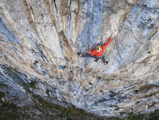 Picos de Europa: Pou brothers and Kico Cerdá add Vibora to Urdón