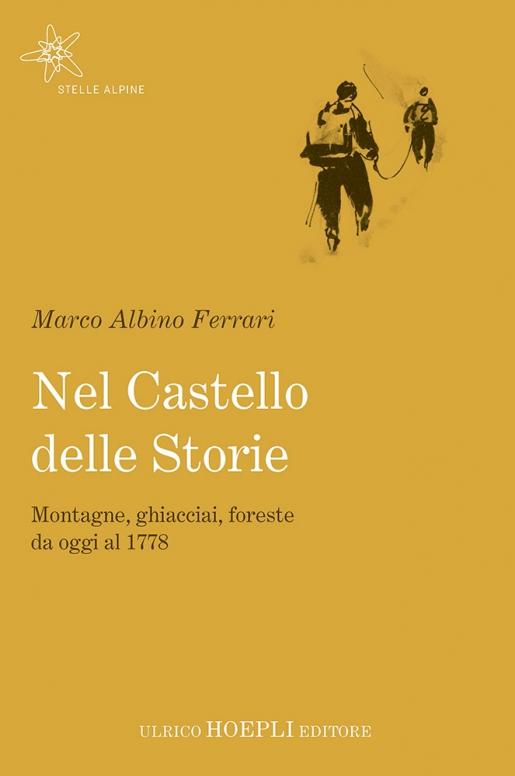 Premio Gambrinus Mazzotti a Marco Albino Ferrari per Nel castello delle Storie