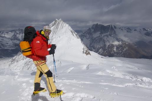 Manaslu la prossima spedizione invernale di Simone Moro, Alex Txicon e Iñaki Alvarez