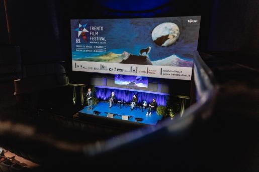 Digitale ma tutt'altro che virtuale: al Trento Film Festival la montagna tra pandemia e futuro