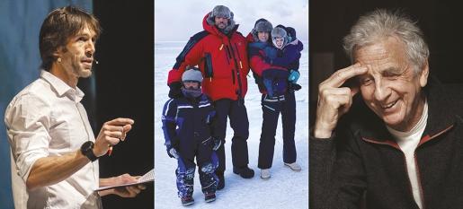 Trento Film Festival day 6: la montagna che unisce