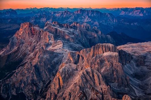 Help The Mountains di Karpos: candida un progetto per aiutare la montagna