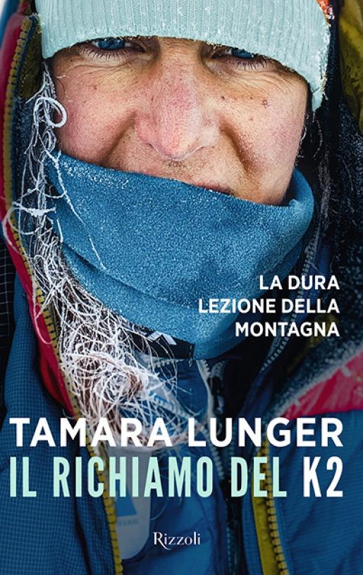 Tamara Lunger e Il Richiamo del K2