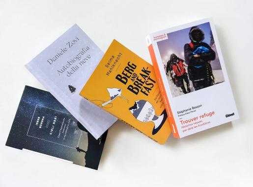 Premio Mario Rigoni Stern, selezionati i 4 finalisti per la letteratura multilingue delle Alpi