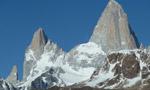 Supercanaleta Fitz Roy, Patagonia