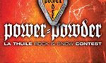 Power Powder Contest 2012
