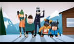 Mountain safety, the video