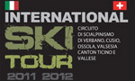 International Ski Tour, si comincia da Rosswald