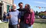 Seven Summits: festa per Mario Trimeri