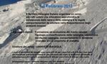 Neve e Valanghe: il corso a Ovindoli del CAI-SVI