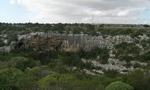 Pandora, arrampicare in Sicilia