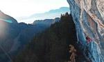 Roland Hemetzberger adds climbs to Achleiten, Austria